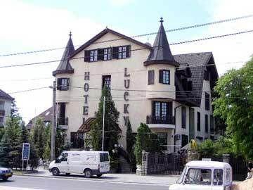 Offerte Hotel BUDAPEST - Vacanze 5 stelle