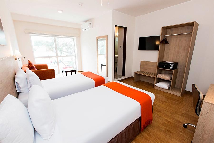 Hotel Casa Andina Standard Miraflores San Antonio
