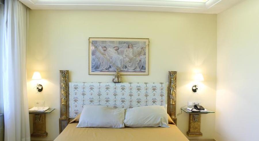 Fotos del hotel - SAN POLO
