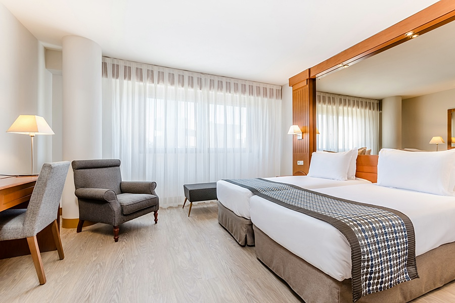 Fotos del hotel - HOTEL CAMPUS