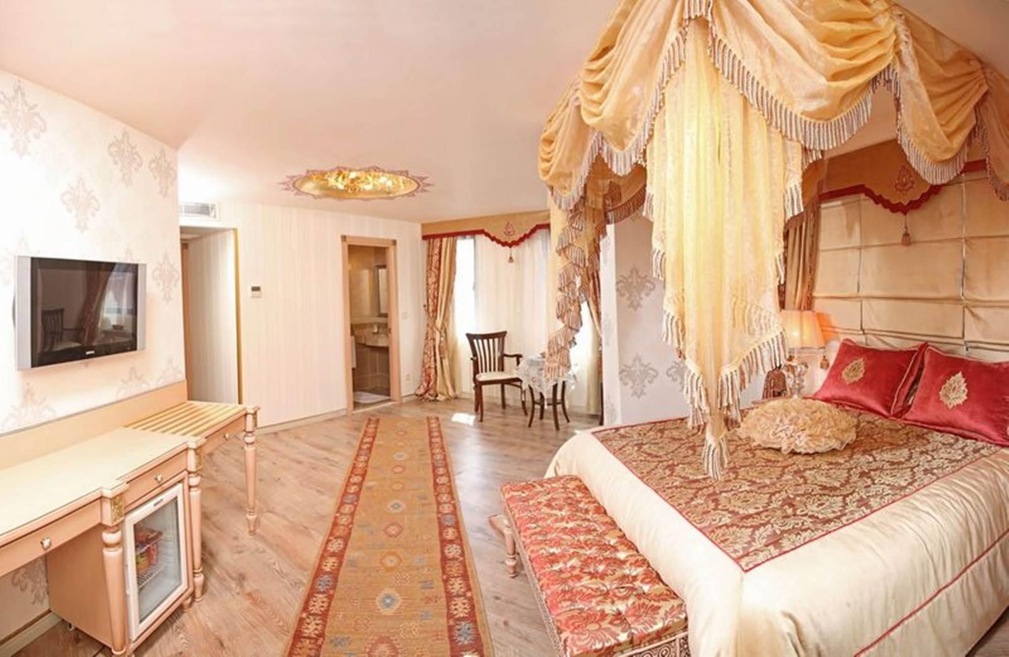 Hotel en estambul albatros premier estambul de mejorhotel for Cajeros santander sevilla