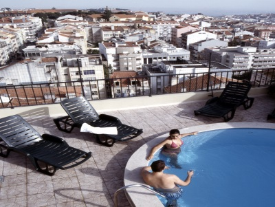 Aparthotel Vip Executive Suite Marques em Lisboa
