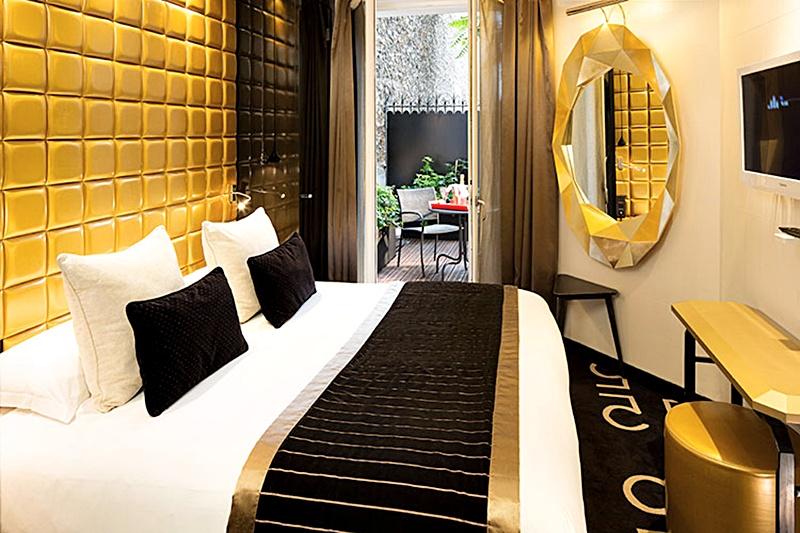 Hotel Platine & Spa