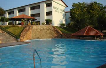 HotelVerdes Vales Lazer