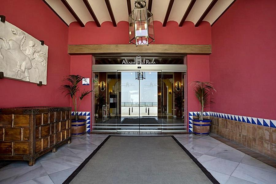 Fotos del hotel - DOMUS SELECTA ALCAZAR DE LA REINA