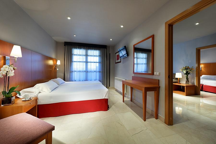 Hotel EXE GRAN HOTEL ALMENAR