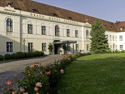 HotelGrand Hotel Sauerhof