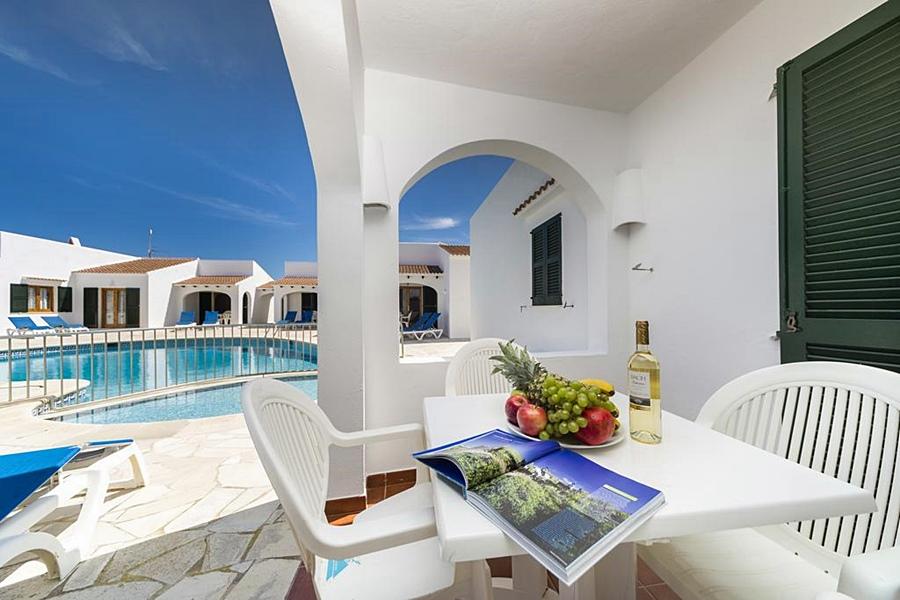 Fotos del hotel - CASAS MENORQUINAS