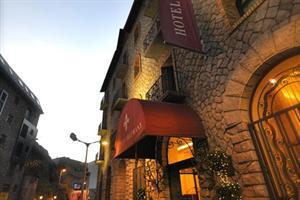 Fotos del hotel - HOTEL SERHS SPA TERMES CARLEMANY