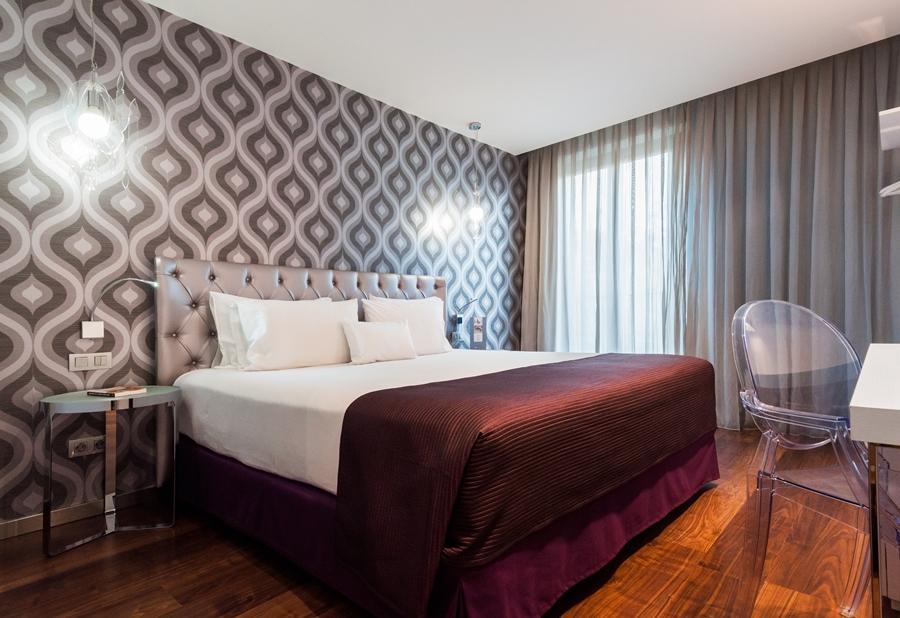 EUROSTARS RAMBLAS - Hotel cerca del Restaurante Zarabanda