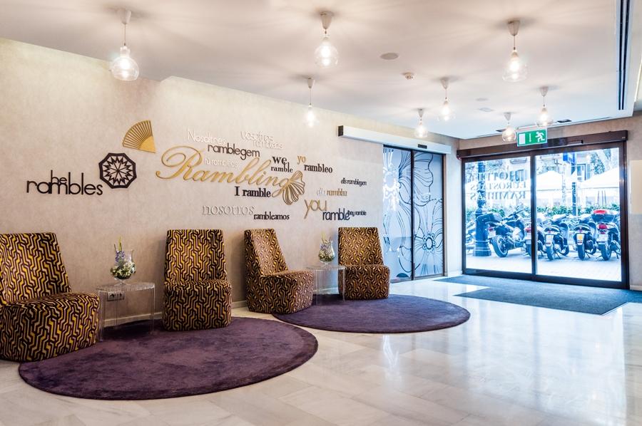 Fotos del hotel - EUROSTARS RAMBLAS
