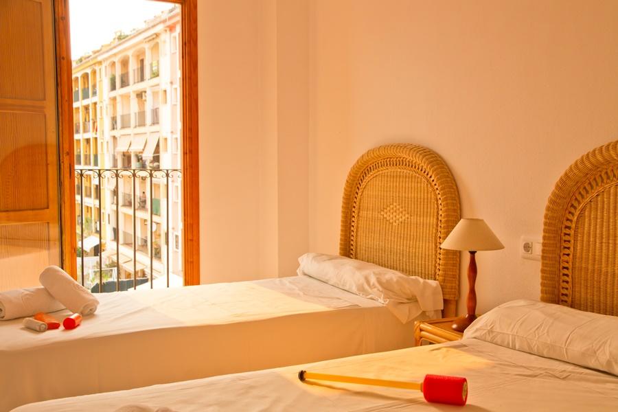 foto del HOTEL APARTAMENTOS PORT SAPLAYA en ALBORAYA (VALENCIA). ES