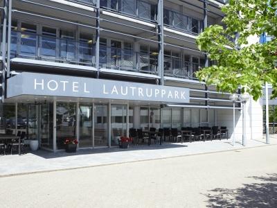 HotelHotel Lautruppark