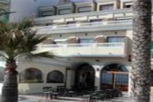 PLAYA CAMPELLO HOTEL - Hotel cerca del Club de Golf Bonalba