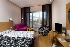 Fotos del hotel - ALBIR PLAYA HOTEL AND SPA