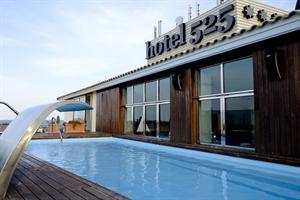525 HOTEL - costa calida