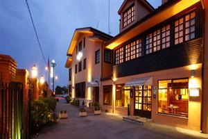 MARQUES DE LA MORAL HOTEL - Hotel cerca del Aeropuerto de Asturias