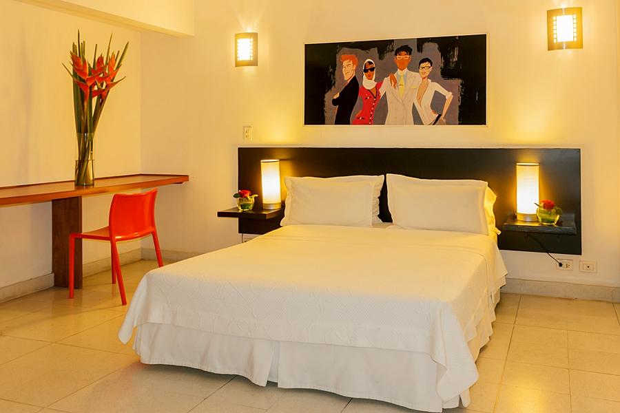Madisson Inn Cartagena Hotel