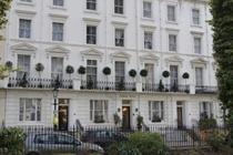 Ashley London Hotel