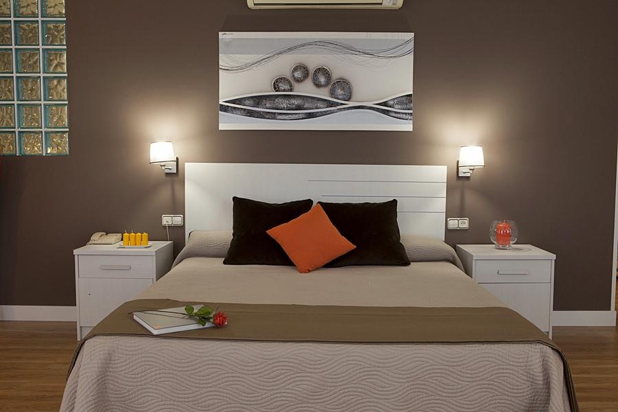 HOTEL SEMINARIO BILBAO - Hotel cerca del Aeropuerto de Bilbao