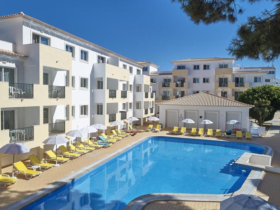 Hotel Cheerfulway Palmeiras De Santa Eulalia