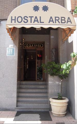 ARBA HOSTAL - Hotel cerca del Circuito del Jarama