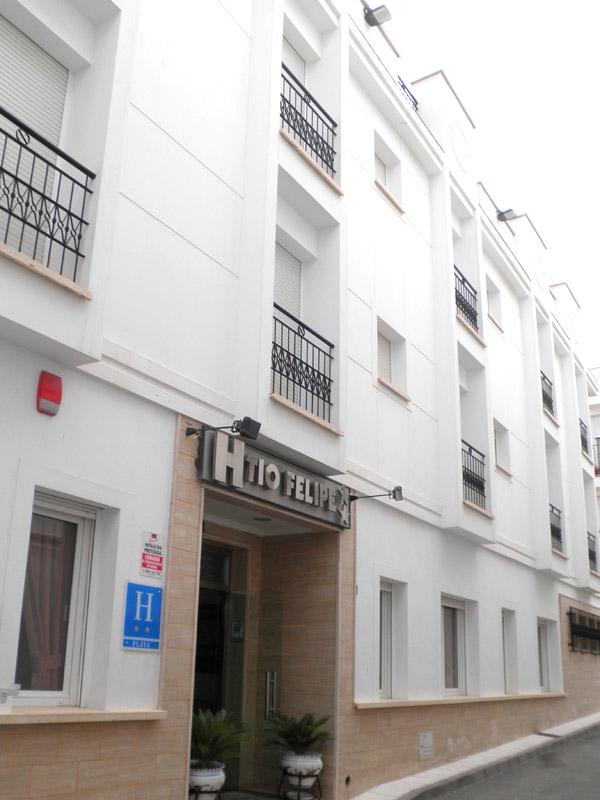 TIO FELIPE - costa almeria