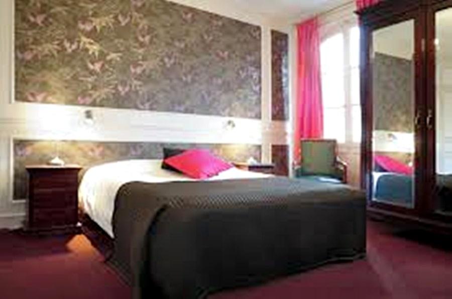 Hotel Ibis Styles Vieux Port Marseille