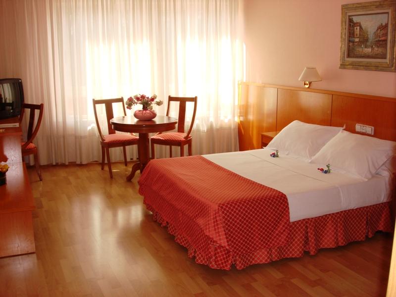 SHS HOTEL AEROPUERTO