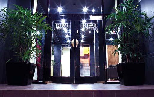 Hotel Kiwi International Hotel