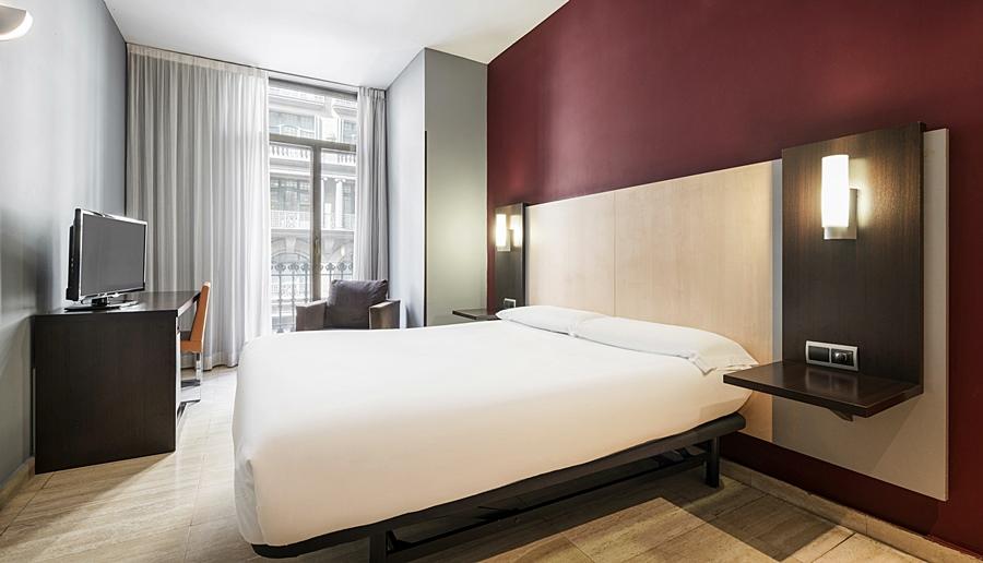 Fotos del hotel - ILUNION ALMIRANTE