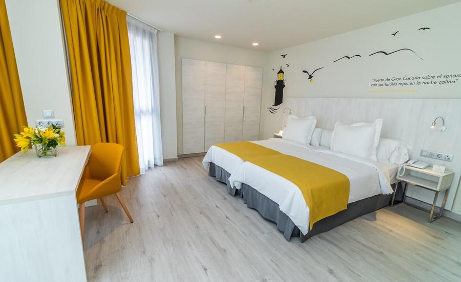 Hotel Lemon & Soul Las Palmas