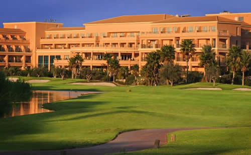 Fotos del hotel - ALICANTE GOLF
