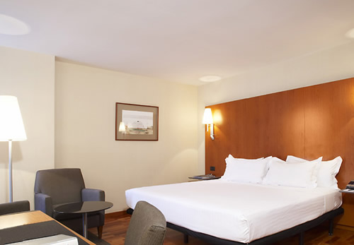 B&B HOTEL CASTELLON - Hotel cerca del Club de Golf Costa de Azahar