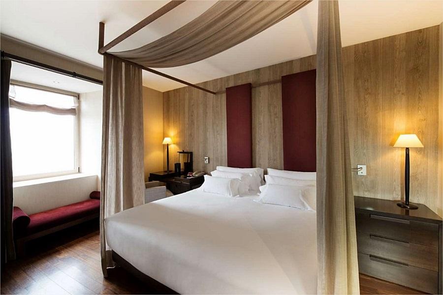 NH COLLECTION PALACIO DE BURGOS - Hotel cerca del Aeropuerto de Burgos Villafria