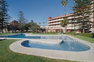 LOS ALAMOS HOTEL - Hotel cerca del Palacio de Deportes Martín Carpena