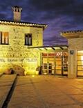 AC CIUDAD DE TOLEDO - Hotel cerca del Plaza de Toros de Toledo
