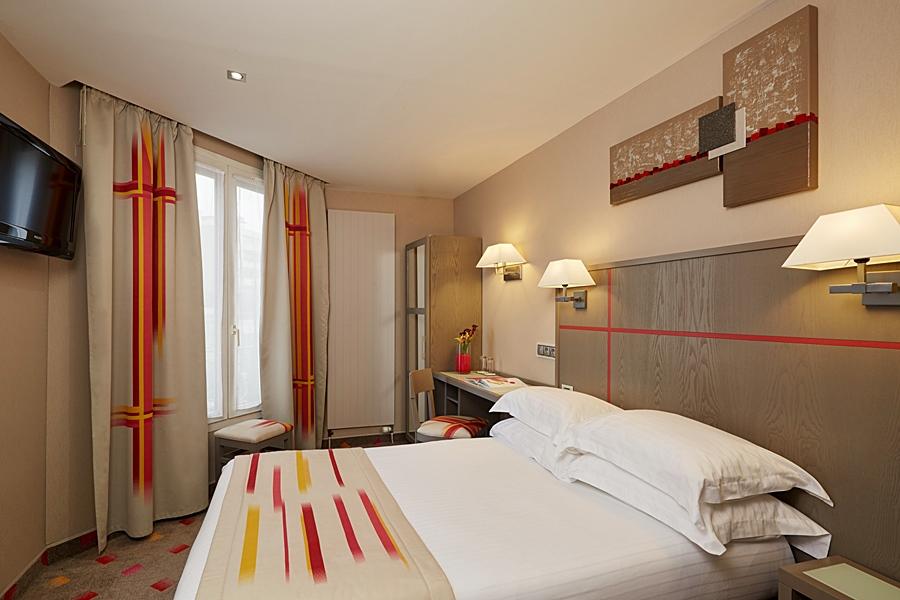 Hotel Alize Grenelle Tour Eiffel