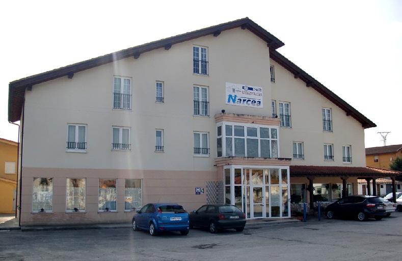 HOTEL NARCEA - Hotel cerca del Cueva de Altamira