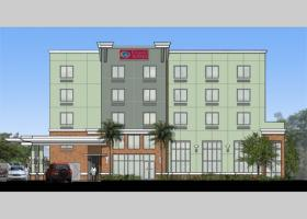Foto Comfort Suites Miami Airport North
