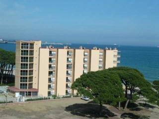 PINEDA BEACH / SOLPINS - Hotel cerca del Jardines del Milagro