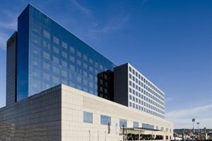 BARCELO SANTS HOTEL - Hotel cerca del Camp Nou