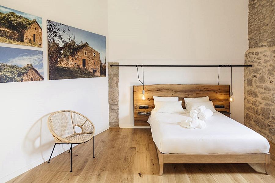 Fotos del hotel - DOMUS SELECTA CASA ALBETS (VEGANO Y ECOLOGICO)