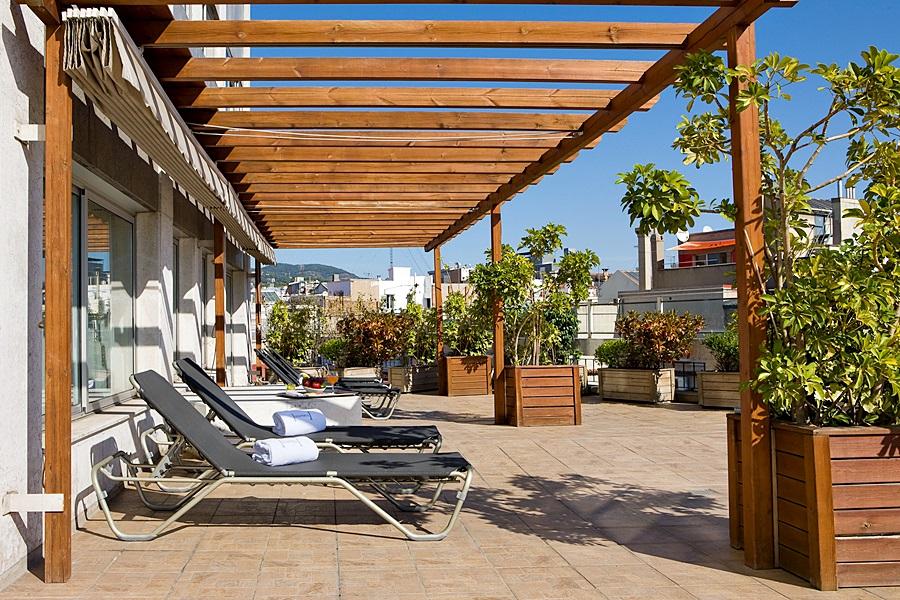 Fotos del hotel - NH HESPERIA BARCELONA PRESIDENTE