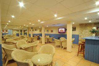 MONTEMAR - Hotel cerca del Playa de Poniente de Benidorm