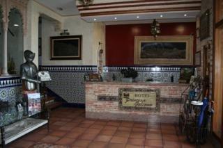 PRINCESA GALIANA - Hotel cerca del Corpus Christi