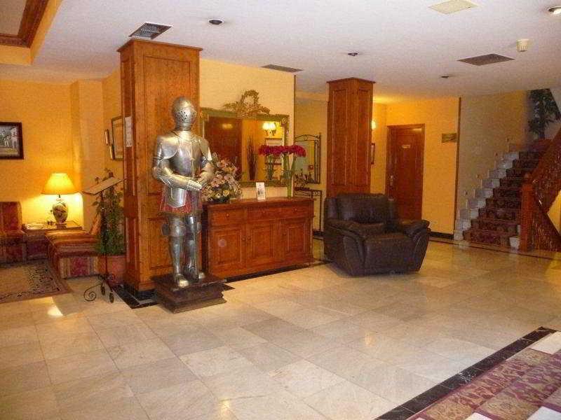 Fotos del hotel - REAL DE TOLEDO