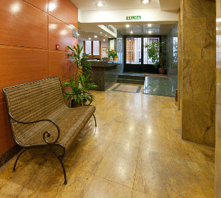 HOTEL DUQUE DE LERMA - Hotel cerca del Corpus Christi