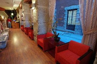 HOTEL PLAZA MAYOR - Hotel cerca del Procesiones de Semana Santa