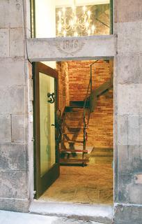 AINB GOTHIC-JAUME I APARTMENTS - Hotel cerca del Bar L'Ametller